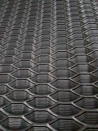Просечно вытяжной лист, ПВЛ-506 толщина 5 мм
