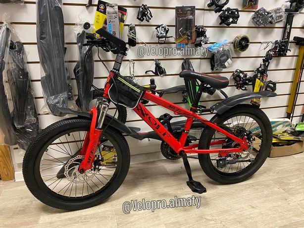 Велосипед Велик Детский от 6 лет до 10 ти Оригинал новый