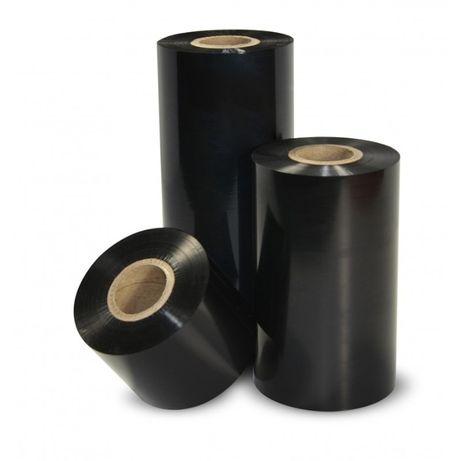Восъчни термотрансферни ленти за печат с етикетни принтери