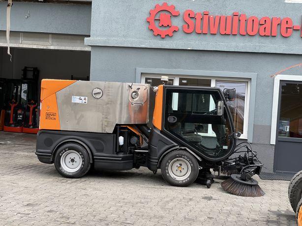 Masina de maturat strada hacker jungojet, AN 2011, Diesel, ORE 9562