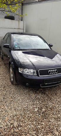 Audi A4 euro 4  2004
