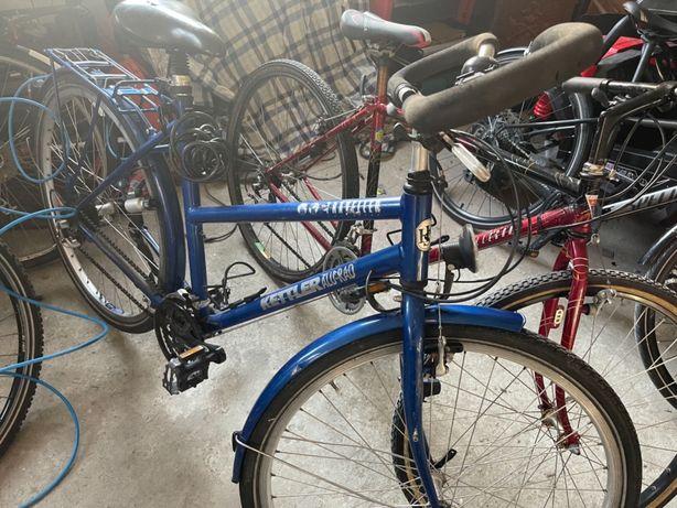 Biciclete de calitate din Aluminiu aduse din Germania Prețuri Ok