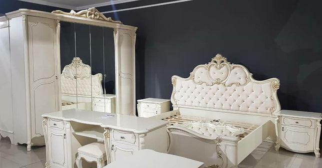 Мебель в Алматы самые низкие цены спальный гарнитур Лорена