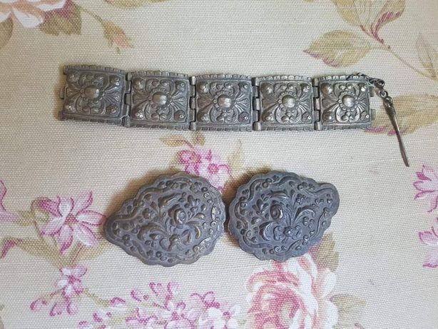Paftale si bratara vechi pentru costum popular