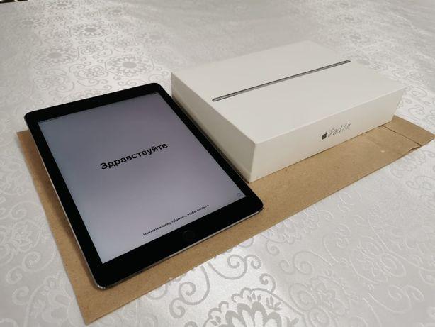 iPad Air 2 с поддержкой сим карты