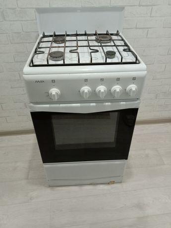 Газ плита, мойка для кухни