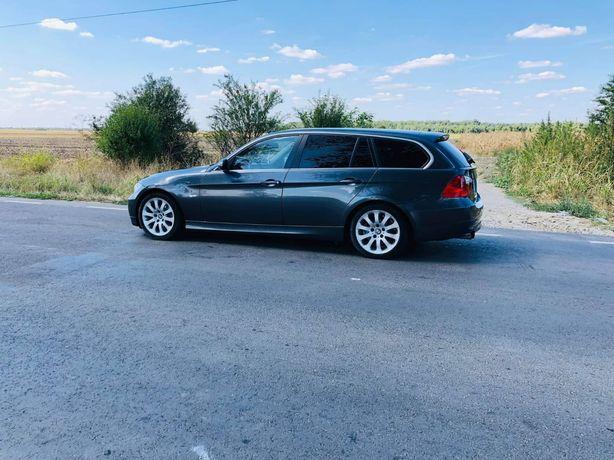 BMW 330 D An 2007