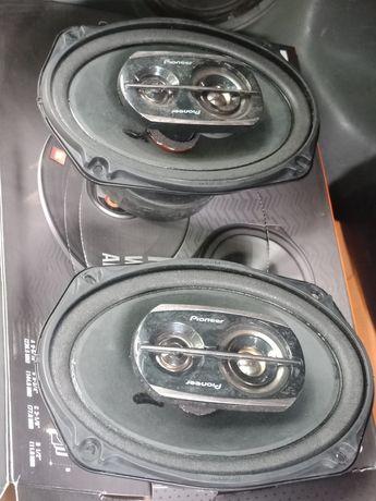 Продам динамики Pioneer original