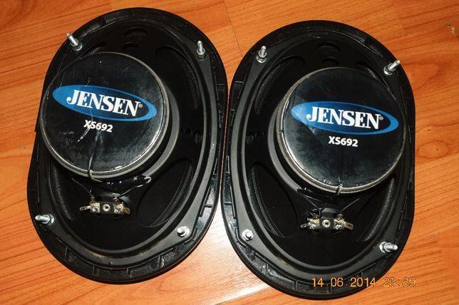 Boxe Auto Jensen XS-692 SUA