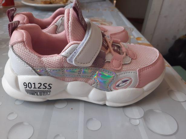 Продам кроссовки!!!