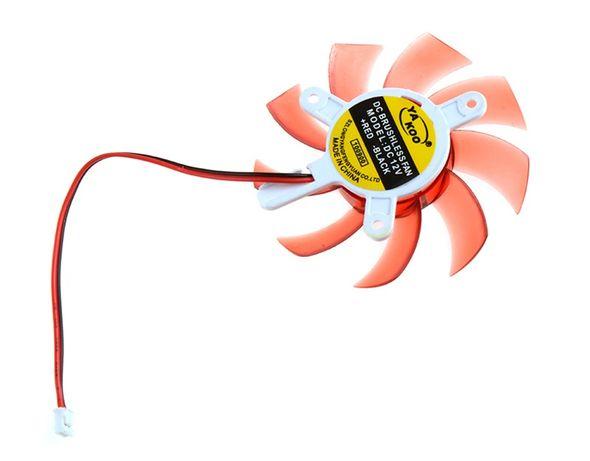 вентилятор кулер охлаждение радиатора