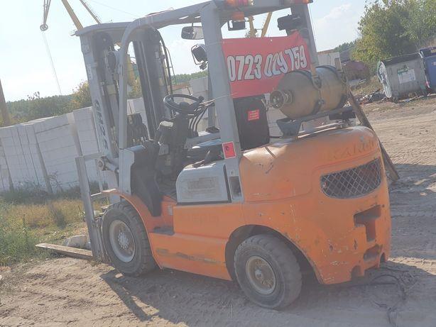 Manitou GH25 Stivuitor GPL 2.5 tone Kargo
