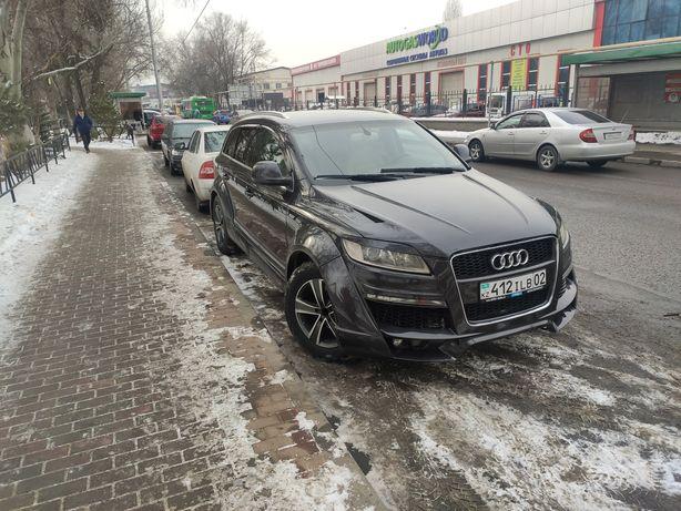 Audi Q7  PPI 4.2
