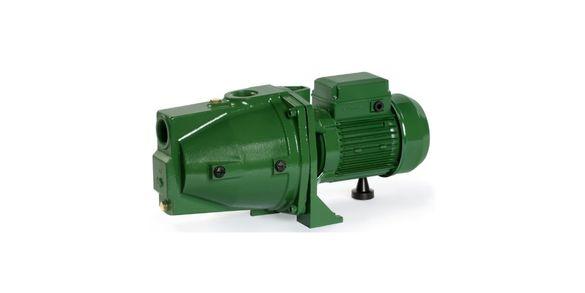Електрическа водна помпа Sea Land JET 120 M