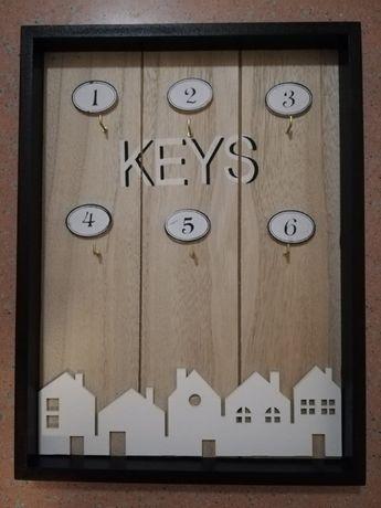 Поставка за ключове