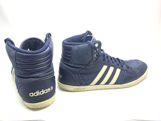 Adidasi gheată ADIDAS originali , marimea 41-42, 26,5cm interior