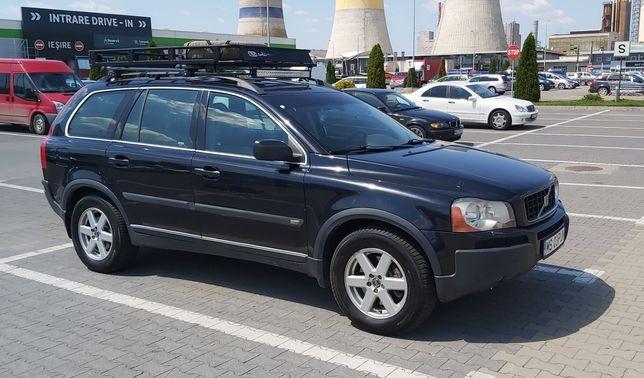 Vând Volvo XC90 2003 7 locuri