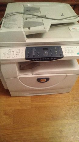 МФУ Xerox WorkCentre 5020 Продам