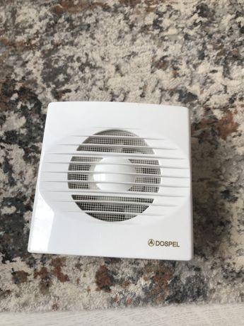 Dospel Rico 100 S Ventilator baie de perete
