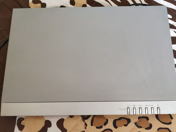 DVD плеър Hyundai DivX 2900