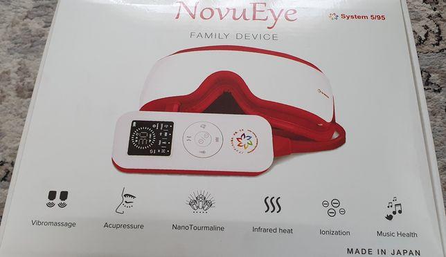 Массажёр для глаз NovuEye