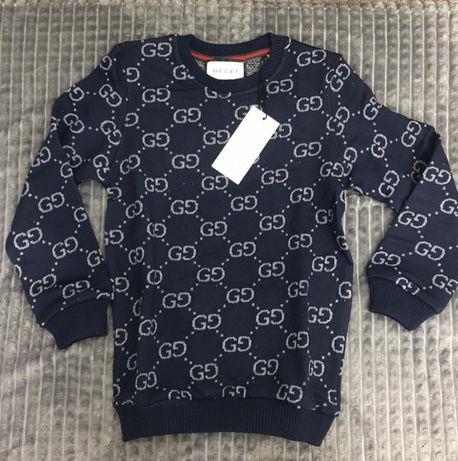 Bluza Gucci copii-bebe //Bumbac 100%