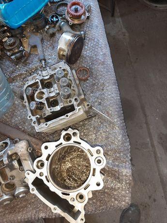 Piese motor Yamaha xtz 660