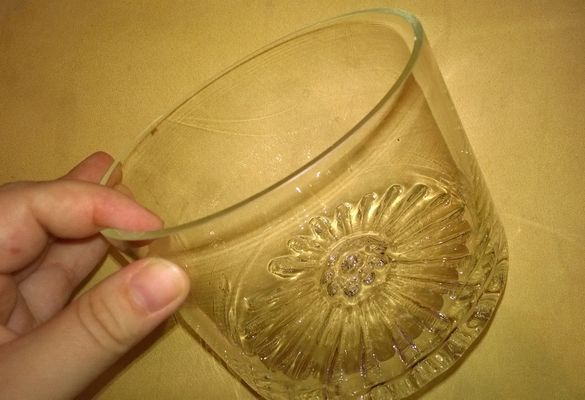 Ледарник, стъклено плато, уред за затваряне на бутилки