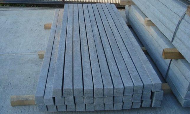Stâlpi din Beton - Diverse Dimensiuni, Livrare națională