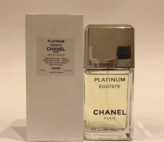 Завораживающий аромат! Парфюм Шанель Эгоист 100 мл по доступной цене