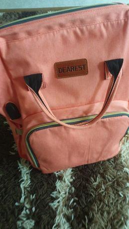 Рюкзак для вещей ребёнка