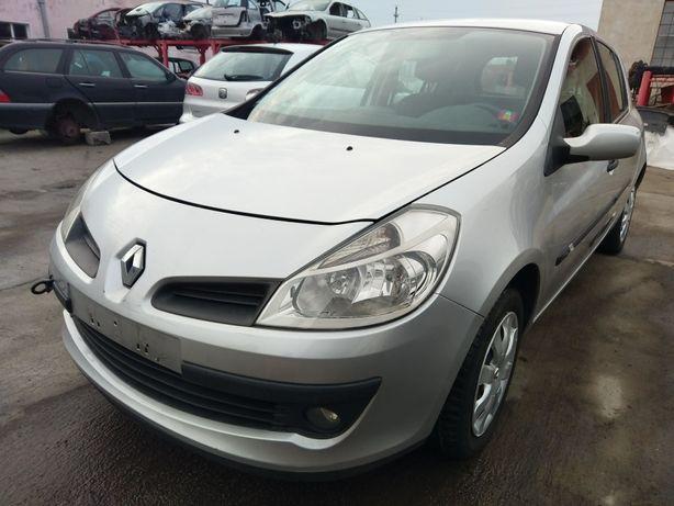 Piese din dezmembrari Renault Clio 3 (III) 1.5 DCI - Euro 4