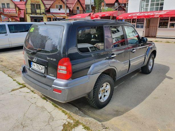 Haion Hyundai Terracan 2006
