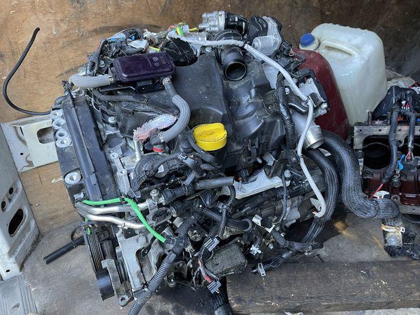 Vand motor complet dacia 1.5 dci (10.000 km )