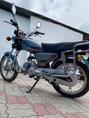 Мопед Зид YX50 c9