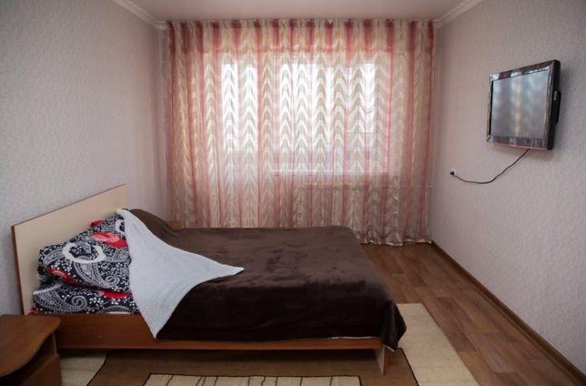 Квартира посуточно 1-комн., район Абу-Даби, ул.Сыганак