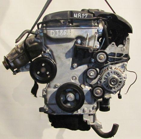 Двигатель 2.0 на Mitsubishi Lancer 4B11