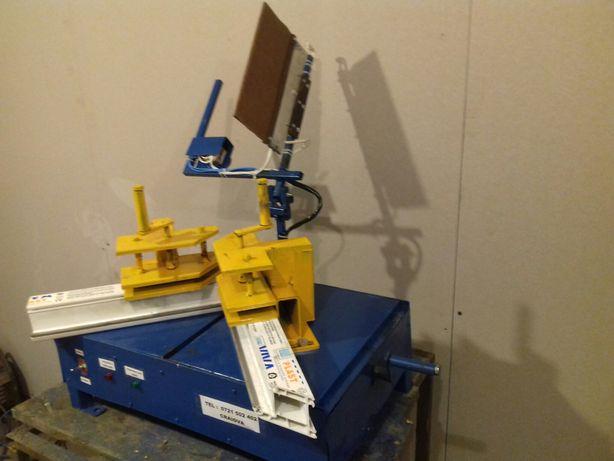 Masina utilaj lipit (sudat) pvc termopan portabila 1700 lei SAU 350 EU