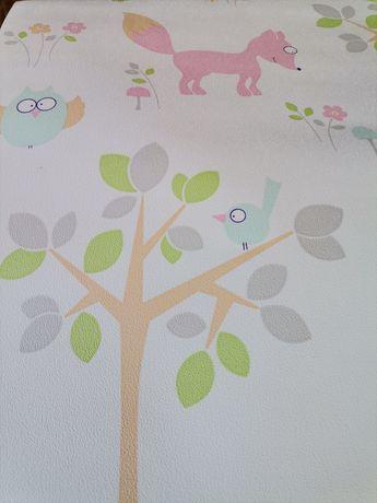 Тапети за детска стая
