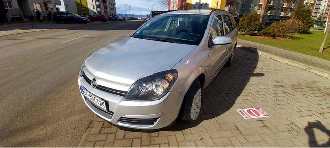 Opel Astra // 2005// 1.7 CDTI// Proprietar//Fiscal pe loc