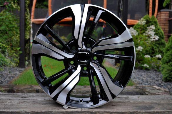 "17"" Джанти Хонда 5Х114,3 HONDA ACCORD Civic CR-V CR-Z CRV FRV HR-V"
