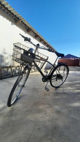 Японски велосипед
