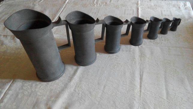 Set carafe