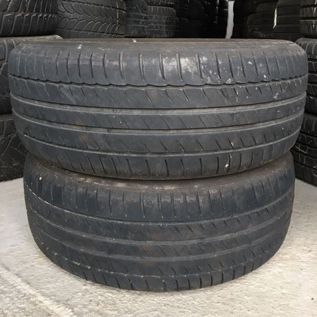 215/55/16 Michelin DOT2512 2бр. 5мм