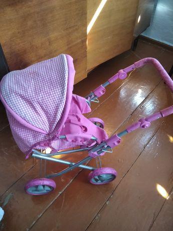 Продам детскую коляску для кукол