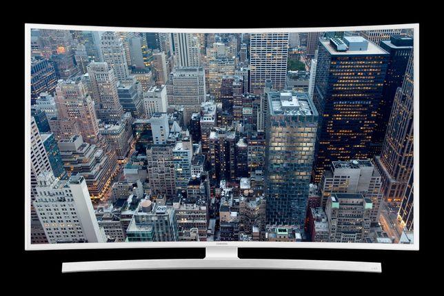 "Продам телевизор Samsung 55"" UHD 4K Curved Smart TV UE55JU6610U"
