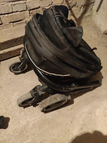 Детска количка навингтън