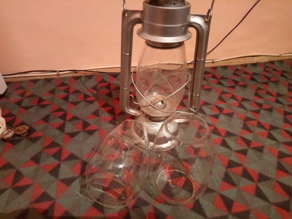 sticla pentru felinar Targu-Mures - imagine 1