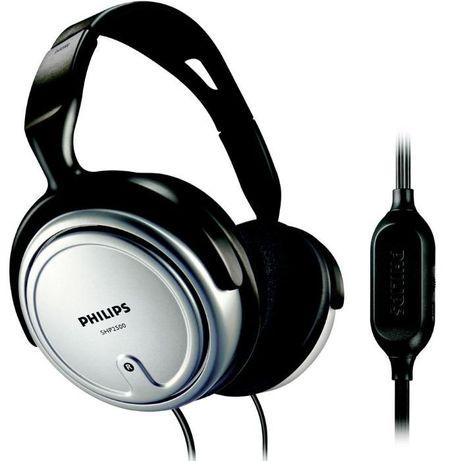 Слушалки Philips 2500 Големи Headphone Philips SHP2500 без микрофон