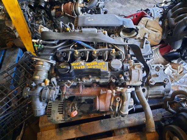 motor Peugeot Partner 1.6 HDI 75 Cp Citroen Berlingo cod 9HW